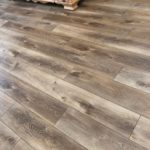 Englewood Aqua Floor Oak Chardonnay Waterproof Flooring