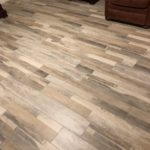 "Cortec ""Anything Goes"" Rustic Reclaimed Waterproof Stone Core Flooring"