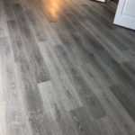 Duchateau Grinley Grey Waterproof Flooring